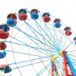 Ferris wheel — Stock Photo #2527881