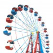 ferris wheel — Stock Photo #2567983