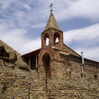 David Garedja monastery — Stock Photo