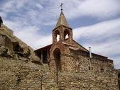 David Garedja monastery — Stock Photo