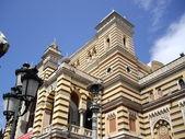 Tbilisi - Opera House — Stock Photo