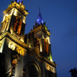 Batumi cathedral - Stock Photo