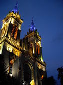 Batumi cathedral — Stock Photo
