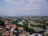 Tbilisi, Georgia — Stock Photo