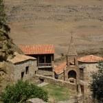 David Garedja monastery — Stock Photo #1872980