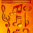 Royalty-Free Stock Obraz wektorowy: Music_symbols