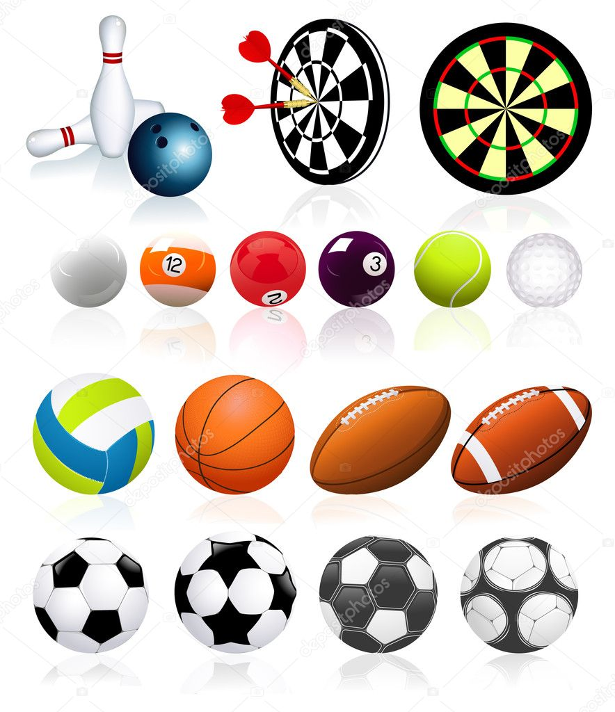 soccer ball  Stock Vector  happyroman 11495188