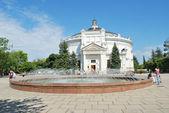 Sevastopol. Panorama — Stock Photo