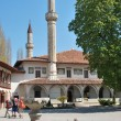Stock Photo: Khan's Palace or Hansaray