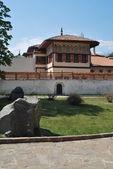 The Khan's palace. Harem — Stock Photo