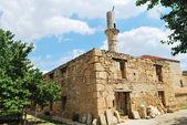Evpatoriya, mosque of Shukurla-efendi — Stock Photo