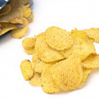 Royalty-Free Stock Photo: Crunchy