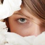 Influenza — Stock Photo