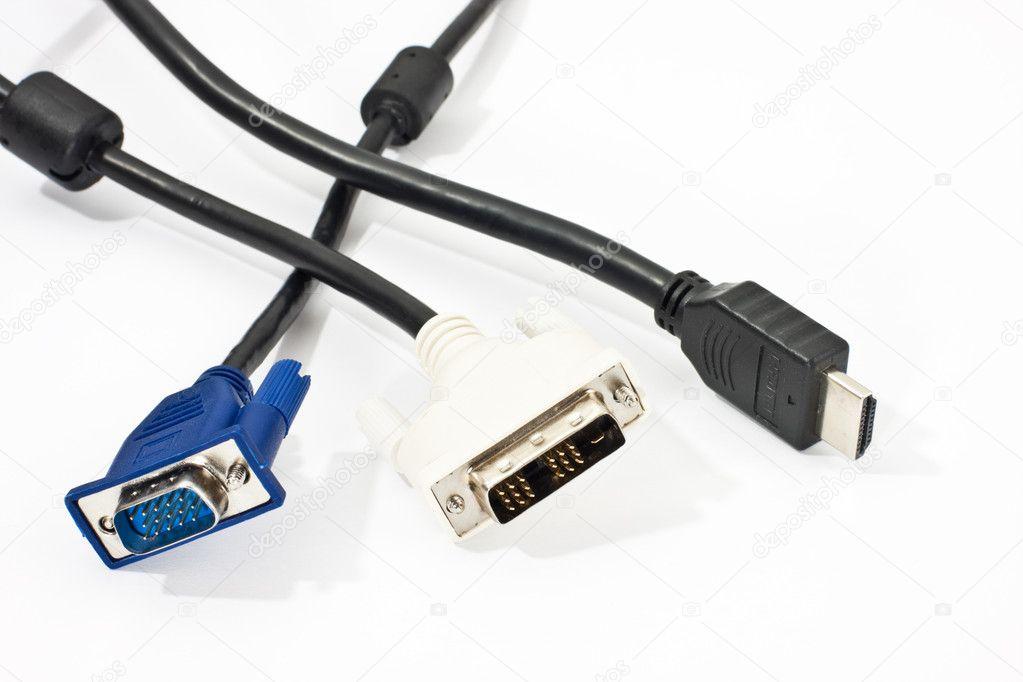 Ищете недорогие кабели и адаптеры онлайн?