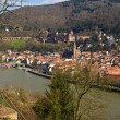 Heidelberg — Stock Photo