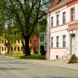 Brandenburg an der Havel, Germany — Stock Photo