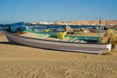 Beach in Sur, Oman — Stock Photo