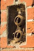 Eski anahtar — Stok fotoğraf