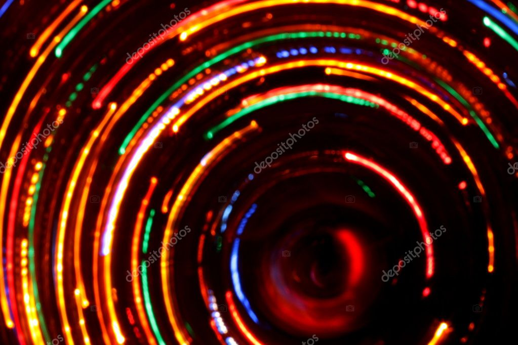 Carnival in space,abstraction and background — Stock Photo #1649362