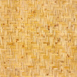 Stock Photo: Bamboo mat