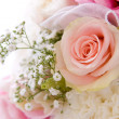 Wedding decoration — Stock Photo #1599776