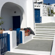 santorini island — Stock Photo #1703893