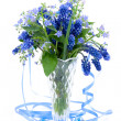 Bouquet of spring flowers — Stock Photo #1625294