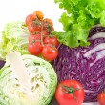 Fresh vegetables — Stock Photo #1644804