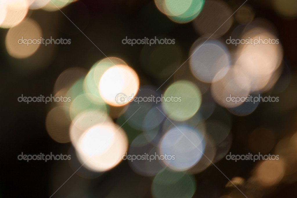 Beautiful abstracts background with defocused lights   Stock Photo #2295953