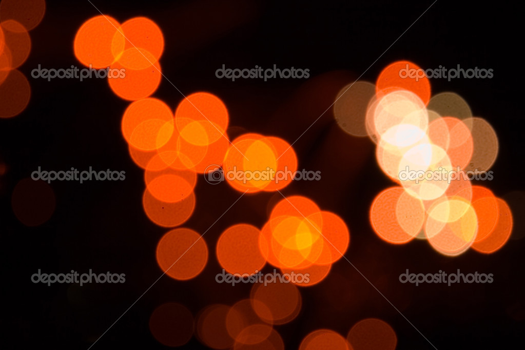 Beautiful abstracts background with defocused lights  — Stock Photo #2295956