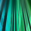 Color background with thin stripes — Stock Photo