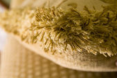 коричневый бахрома — Стоковое фото