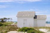 Lighthouse Summer Kitchen — Stock Photo