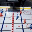 Hockey Game — Stock Photo