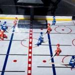 Hockey Game — Stock Photo #1716212