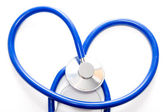 Medical Stethoscope — Stock Photo