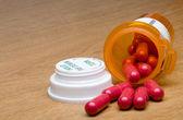 Prescription Medication — Stock Photo
