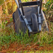 Wheel Barrow — Stock Photo #1735493