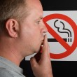 No Smoking Sign — Stock Photo #1735681
