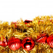 Christmas Ornaments — Stock Photo #1739457
