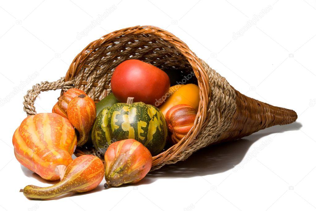 Free Thanksgiving Food Baskets