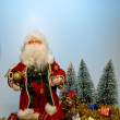 Santa Claus — Stock Photo #1741290