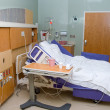 Hospital Room — Stock Photo