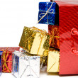 Royalty-Free Stock Photo: Christmas Presents