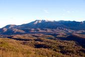 Montes apalaches — Foto Stock