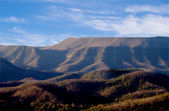 Appalachian Mountains — Foto Stock