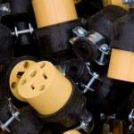 Electrical Plug — Stock Photo #2010548