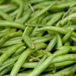 Snap Beans - Foto de Stock  