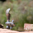 Water Fountain - Stockfoto