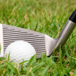 Golfing — Stock Photo #2013620